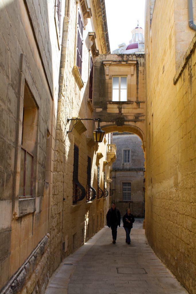 enjoy travel malta